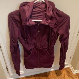 Lululemon Studio Jacket 4